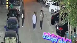 龙港杀马特团伙落网 连摇摇车里的钱都要偷!