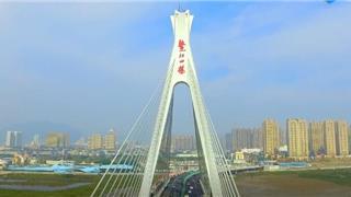 【百姓汇-第12期:鳌江四桥顺利通车】