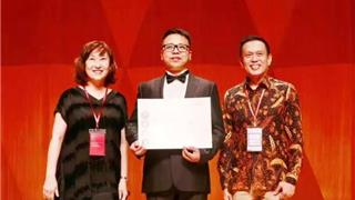 视频:龙港童声合唱团在香港演唱的拉辛赞歌